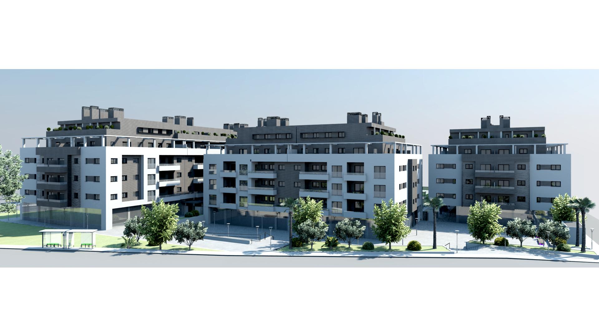 Dintel 2 estudio de arquitectura residencial nevada - Arquitectos de granada ...